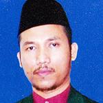 Dr. H. M. Ridlwan Hambali, Lc., M.A.