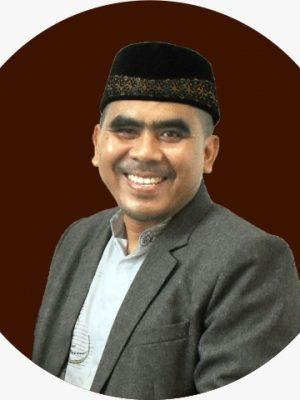 Nabi Muhammad Syaroful Anam