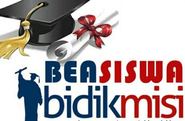 Pendaftaran Beasiswa Bidikmisi 2019