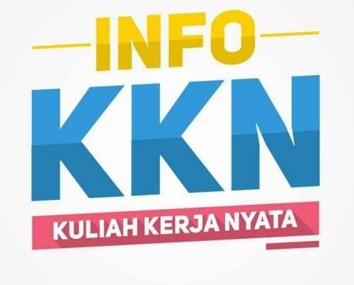 Alur Pendaftaran KKN 2019