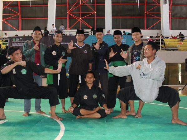 UKM Pencak Silat Sabet Juara III Kejurnas Bintang Trisula Cup VIII Malang