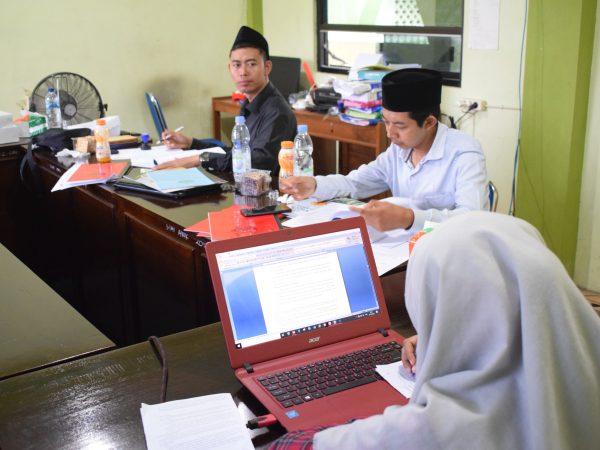 P3M Tingkatkan Kualitas: Mahasiswa Diharapkan Bisa Menjadi Peneliti Unggul