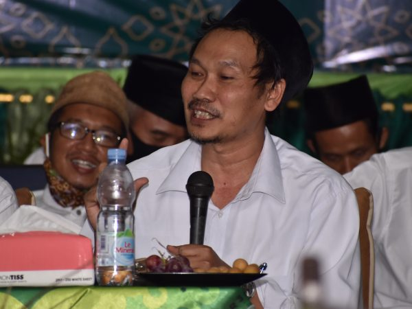 Jihad di Indonesia yakni Mempertahankan supaya Sholat itu Sesuatu yang Indah