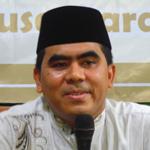 Dr. K.H. Abdul Ghofur, MA.