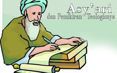Asy'ari dan PemikiranTeologisnya
