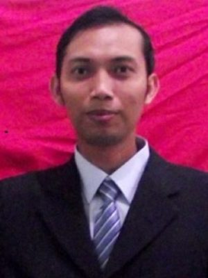 Mohammad Luthfil Anshori, Lc.,M.Ud