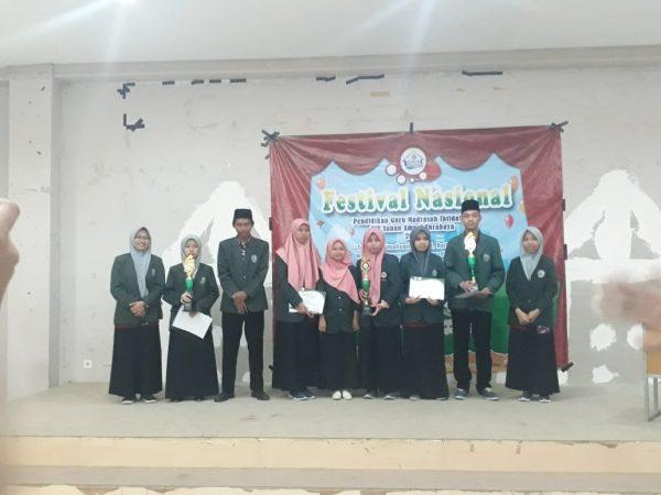 HMP PGMI JUARA DEBAT FESTIVAL NASIONAL SURABAYA 2019