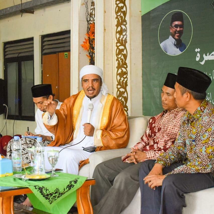 Problematika Kontemporer Islam di Era Industri 4.0