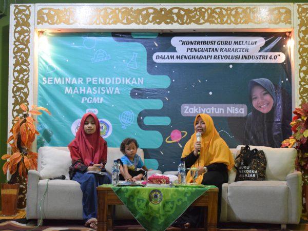Upaya Pengadilan Pendidikan dengan 'Guru Merdeka Belajar dan Guru Penggerak'