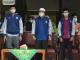 Pemberangkatan KKN PAR masa pendemi 2021; Banyak Orang Hebat yang Lahir dari Masa-Masa Sulit