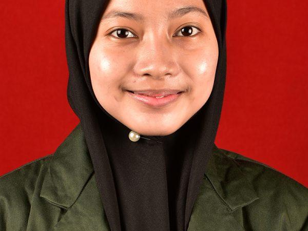 "Muthoharoh, Juarai Lomba Essay Cssmora UIN Yogyakarta 2021 ""Yang Penting ada niat dan usaha"""
